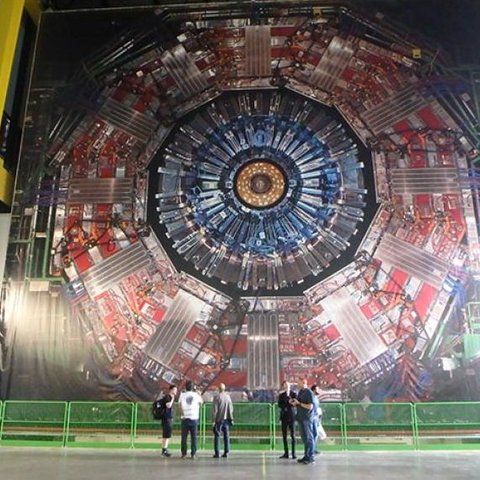 CERN: Junior Fellowship Programme